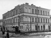 Lietuvos universiteto (nuo 1930 m. Vytauto Didžiojo universiteto) II-ieji rūmai, XX a. 3 deš.
