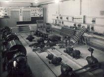Universiteto Fizikos-chemijos instituto elektrotechnikos laboratorija, XX a. 4 deš.