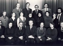 Department of the Physical Chemistry, 1981.
