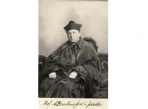 Prof. Aleksandras Dambrauskas – Adomas Jakštas – collaborator of