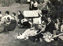 Festival of economists, 1973.