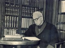 Prof. Kazimieras Vasiliauskas – a pioneer of strength of material and structural mechanics in Lithuania
