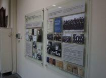 Historical laboratory of prof. K. Vasiliauskas – division of KTU Museum, 2019.